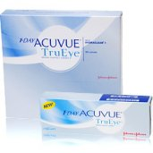 1 Day Acuvue TruEye 90st/box
