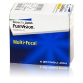 PureVision Multifocal 6st-box