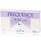 Frequency Xcel Toric 3st-box