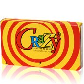 Crazy linser 2st-box