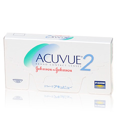 Acuvue 2 6st-box
