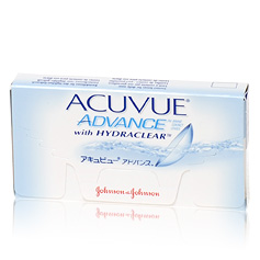 Acuvue Advance 6st-box