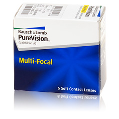 PureVision Multifocal 1st-box